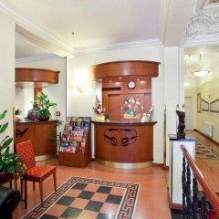 Hotel Tivoli Prague спа