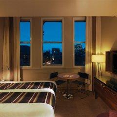 Townhouse Hotel Manchester 4* Стандартный номер с различными типами кроватей фото 8