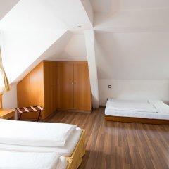 Отель LILIENHOF Зальцбург комната для гостей фото 2