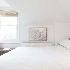 Отель Veeve - Leafy Living комната для гостей фото 3