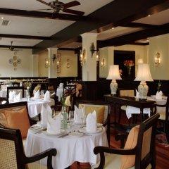 Отель Cameron Highlands Resort питание фото 3