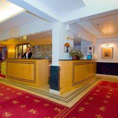 Отель Terme Grand Torino Италия, Абано-Терме - отзывы, цены и фото номеров - забронировать отель Terme Grand Torino онлайн интерьер отеля