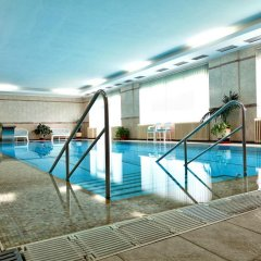 TOP Hotel Agricola бассейн фото 3