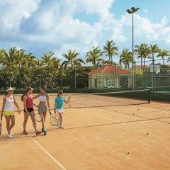 Отель Now Larimar Punta Cana - All Inclusive Доминикана, Пунта Кана - 9 отзывов об отеле, цены и фото номеров - забронировать отель Now Larimar Punta Cana - All Inclusive онлайн спортивное сооружение