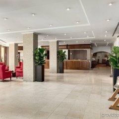 Отель Nh Brugge Брюгге интерьер отеля фото 2