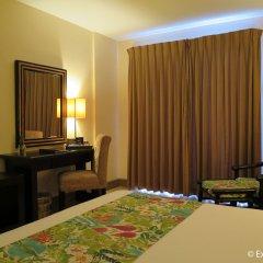 Отель Kimberly Tagaytay Филиппины, Тагайтай - отзывы, цены и фото номеров - забронировать отель Kimberly Tagaytay онлайн комната для гостей фото 5