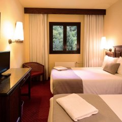 Отель RVHotels Tuca Испания, Вьельа Э Михаран - отзывы, цены и фото номеров - забронировать отель RVHotels Tuca онлайн комната для гостей