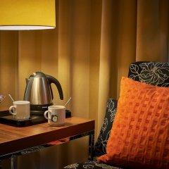 Отель Radisson Blu Калининград удобства в номере
