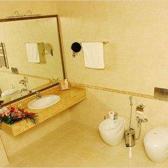 Отель Аиф Палас ванная фото 2