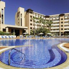 Отель H10 Salauris Palace Испания, Салоу - 5 отзывов об отеле, цены и фото номеров - забронировать отель H10 Salauris Palace онлайн детские мероприятия фото 2