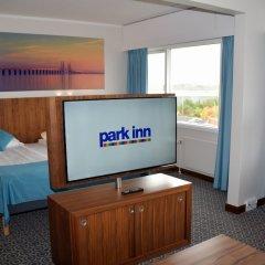 Отель Park Inn by Radisson Copenhagen Airport удобства в номере фото 2