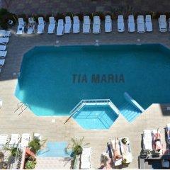 Hotel Tia Maria бассейн фото 4