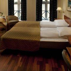 Отель Karl Johan Hotell Осло комната для гостей