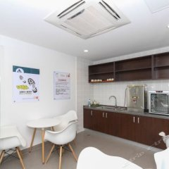 Suzhou Tai Lake International Youth Hostel в номере