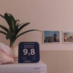 Отель Apartament 23 Гданьск ванная
