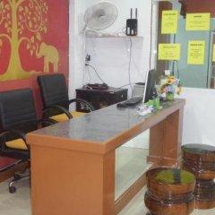 Отель Home Base Hostel - Adults Only Таиланд, Бангкок - отзывы, цены и фото номеров - забронировать отель Home Base Hostel - Adults Only онлайн фото 3