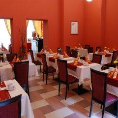 Отель Ea Embassy Прага питание
