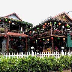 Отель Khamy Riverside Resort гостиничный бар