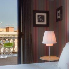Grand Hotel Palace удобства в номере фото 2