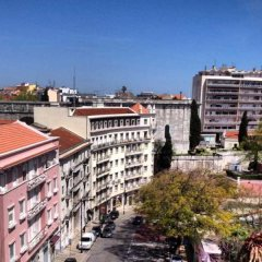 Отель V Dinastia Lisbon Guesthouse Португалия, Лиссабон - 1 отзыв об отеле, цены и фото номеров - забронировать отель V Dinastia Lisbon Guesthouse онлайн