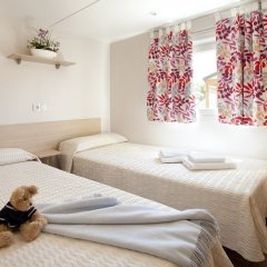 Отель La Siesta Salou Resort & Camping комната для гостей