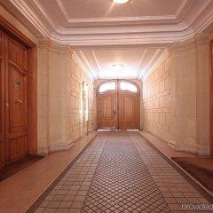 Отель Bridgestreet Opera Apartments Франция, Париж - отзывы, цены и фото номеров - забронировать отель Bridgestreet Opera Apartments онлайн интерьер отеля