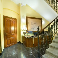 Отель Residence La Fenice Прага интерьер отеля
