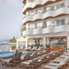 Отель Ibiza Playa Испания, Ивиса - 1 отзыв об отеле, цены и фото номеров - забронировать отель Ibiza Playa онлайн с домашними животными