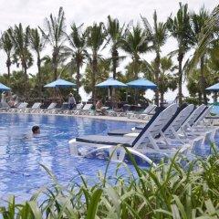 A-One The Royal Cruise Hotel Pattaya пляж