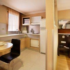 Gallery Residence & Hotel Турция, Стамбул - отзывы, цены и фото номеров - забронировать отель Gallery Residence & Hotel онлайн фото 3