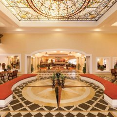 Отель Hilton Playa Del Carmen