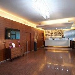 Quality Hotel Delfino Venezia Mestre спа