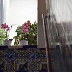 Отель Giraldilla ванная