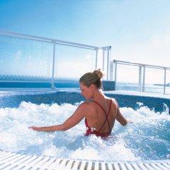 Hotel Riu Palace Jandia фитнесс-зал