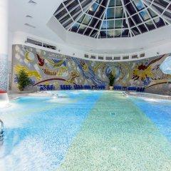 Гостиница Беларусь бассейн