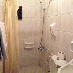 Отель Petra Venus Hotel Иордания, Вади-Муса - отзывы, цены и фото номеров - забронировать отель Petra Venus Hotel онлайн ванная