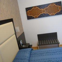 Hotel Piacenza сейф в номере