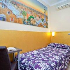 Отель Hostal Barcelona комната для гостей фото 3