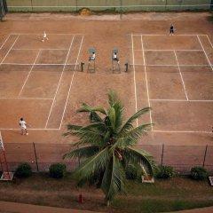 The Gateway Hotel Airport Garden Colombo спортивное сооружение