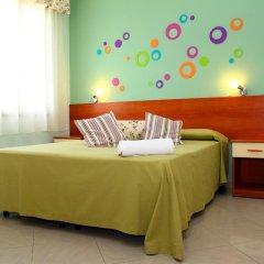 Отель Sweet Home B&B Италия, Сан-Фердинандо - отзывы, цены и фото номеров - забронировать отель Sweet Home B&B онлайн комната для гостей фото 4