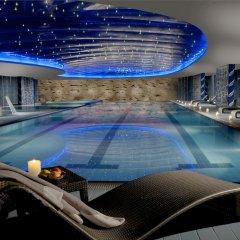 Отель Parco dei Principi Grand Hotel & SPA Италия, Рим - 7 отзывов об отеле, цены и фото номеров - забронировать отель Parco dei Principi Grand Hotel & SPA онлайн фото 4