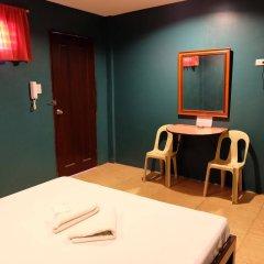 Отель Mactan Golden Motel Филиппины, Лапу-Лапу - отзывы, цены и фото номеров - забронировать отель Mactan Golden Motel онлайн комната для гостей