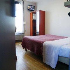 Отель Ermitage сейф в номере