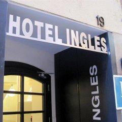 Hotel Ingles фото 4