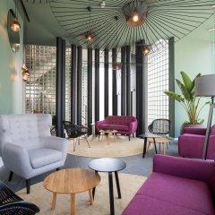 Отель Hotel2stay Нидерланды, Амстердам - 1 отзыв об отеле, цены и фото номеров - забронировать отель Hotel2stay онлайн интерьер отеля фото 3