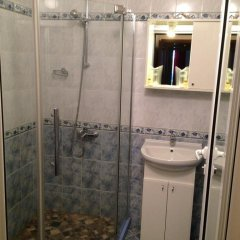 Отель Complex Romantic Болгария, София - отзывы, цены и фото номеров - забронировать отель Complex Romantic онлайн ванная фото 2