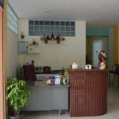 Отель J2 Mansion интерьер отеля фото 2
