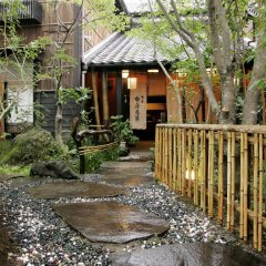 Отель Yufu Ryochiku Хидзи