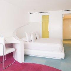 Отель Room Mate Valentina комната для гостей фото 3