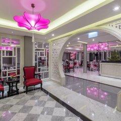 Royal Rattanakosin Hotel Бангкок развлечения